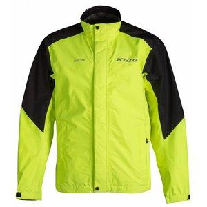 KLIM Forecast Rain Jacket - Hi-Vis