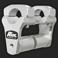 """ROX Speed FX Risers 51mm (2"""") for Yamaha Super Tenere"""