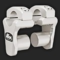 """ROX Speed FX Risers 45mm (1 3/4"""") voor 28mm (1 1/8"""") Stuur"""