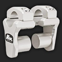 "ROX Speed FX Risers 45mm (1 3/4"") for 28mm (1 1/8"") Handlebars"