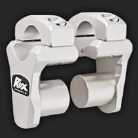 "ROX Speed FX Risers 45mm (1 3/4"") for 28mm (1 1/8"") Handlebars"