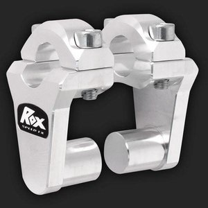 "ROX Speed FX Risers 51mm(2"") for 22mm (7/8"") Handlebars"
