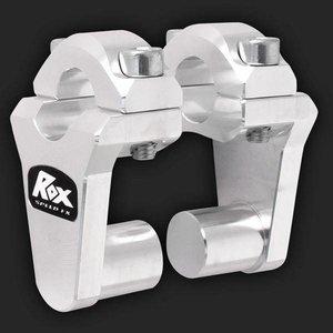 """ROX Speed FX Risers 51mm(2"""") voor 22mm (7/8"""") Stuur"""