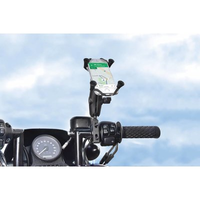 RAM MOUNTS X-Grip Control / U-Bolt Mount