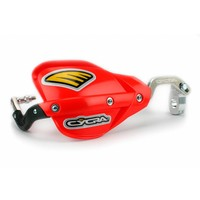 Cycra Probend CRM Hand Guards - Red