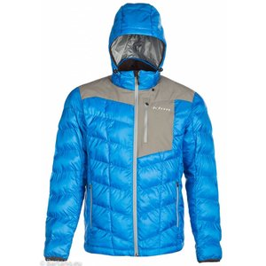 KLIM Torque Jacket - Blue
