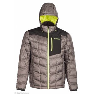 KLIM Torque Jacket - Gray