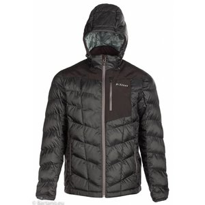 KLIM Torque Jacket - Black