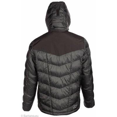 KLIM Torque Jacket - Black