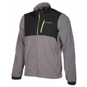 KLIM Everest Jacket - Dark gray