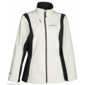 KLIM Whistler Women's Jacket -  Cream