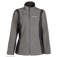 KLIM Whistler Women's Jacket - Dark Gray