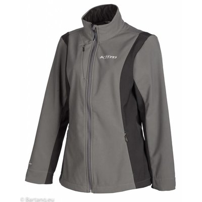 KLIM Whistler Jacket - Dark Gray
