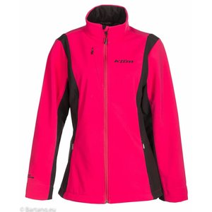 KLIM Whistler Women's Jacket - Pink