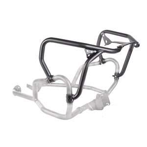 Outback Motortek CRF1000L - Upper Crash Bars