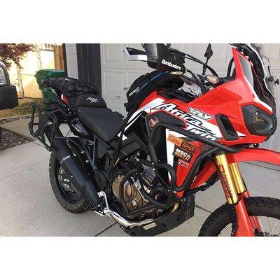 Outback Motortek Honda Africa Twin CRF1000L –Bovenste Valbeugels