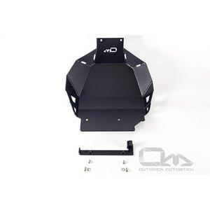 Outback Motortek CRF1000L - Skid Plate