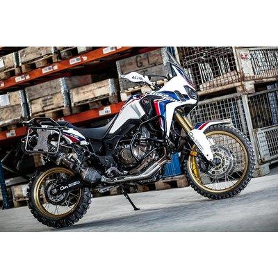 Outback Motortek Honda Africa Twin CRF1000L - X-Frames