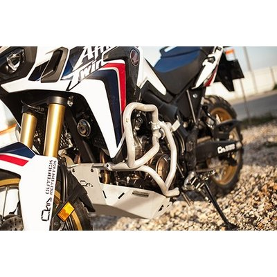 Outback Motortek Africa Twin 1000 – Ultimate Protection Combo