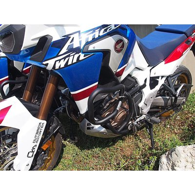 Outback Motortek Honda Africa Twin CRF1000L – Crash Guards System Combo