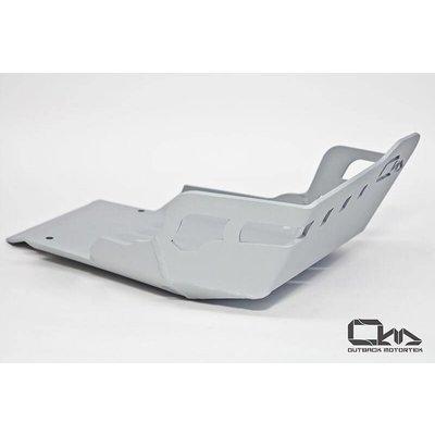 Outback Motortek BMW F700/800GS - Skid Plate