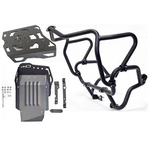 Outback Motortek Platinum Level Combo – BMW F800GS