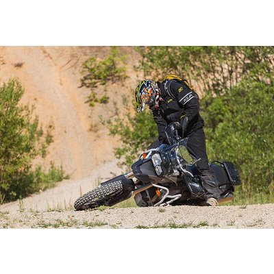 Outback Motortek Gold Level Combo – BMW F800GS