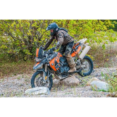 Outback Motortek Silver Level Combo – BMW F700/800GS