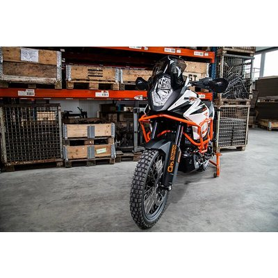 Outback Motortek KTM 1090/1190/1290(R) Protection Combo