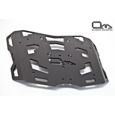 Outback Motortek BMW F700/800GS/800GSA - Rear Luggage Rack