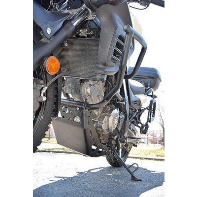 Outback Motortek Suzuki V-Strom 650 – Crash Bars