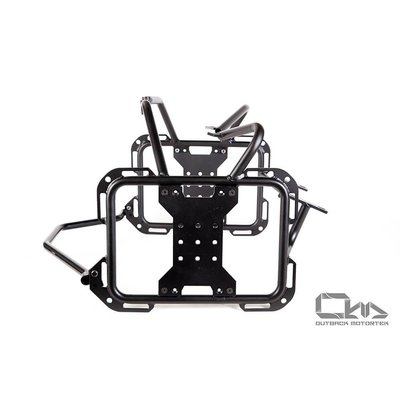 Outback Motortek BMW F800GS – X-Frames