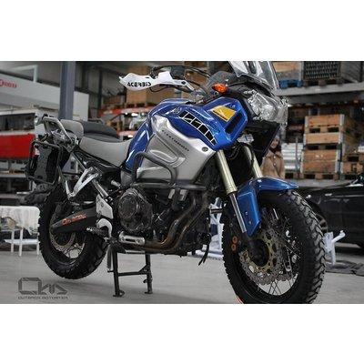 Outback Motortek Yamaha XT1200Z Super Tenere - X-Frames Kofferrek