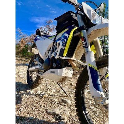 Outback Motortek Husqvarna 701 Enduro – Valbeugels