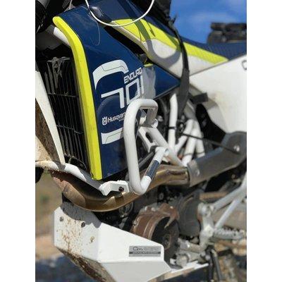 Outback Motortek Husqvarna 701 Enduro - Crash bars