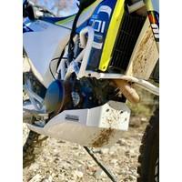 Outback Motortek Husqvarna 701 - Skid Plate