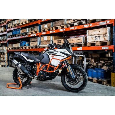 Outback Motortek KTM 1090/1190/1290R Adventure - Upper Crash Bars