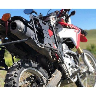 Outback Motortek Honda CRF250L (Rally) - X-Frames
