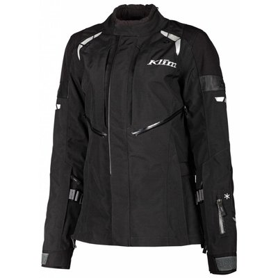 KLIM Women's Latitude Jacket - Black