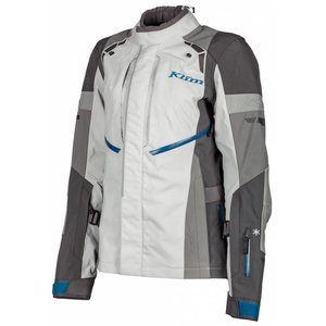 KLIM Women's Latitude Jacket - Gray