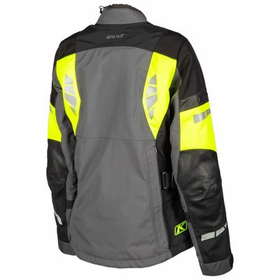 KLIM Women's Latitude Jacket - Hi-Vis