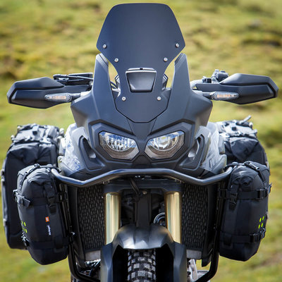 Kriega OS-6 Adventure Pack