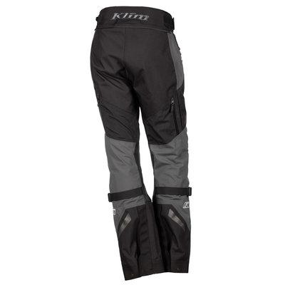 KLIM Artemis Women's Motorcycle Pant - Dark Gray
