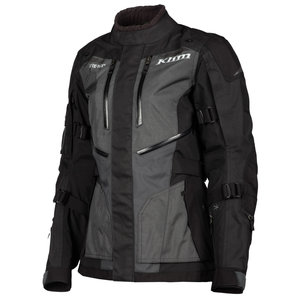 KLIM Artemis Women's Jacket - Dark Gray