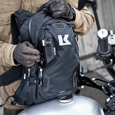 Kriega R20 Motorcycle Backpack