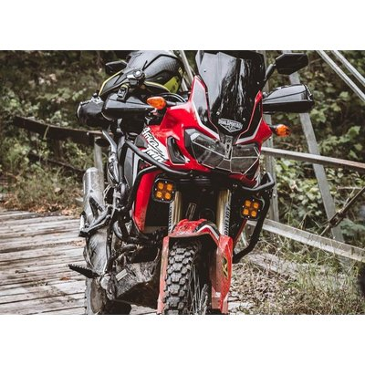 Outback Motortek Africa Twin 1000 – Ultimate Protection Combo MAX