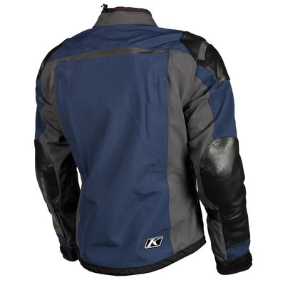 KLIM Kodiak Motorjas - Navy Blue