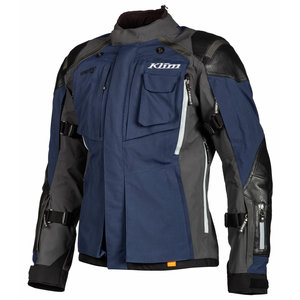 KLIM Kodiak Jas - Navy Blue