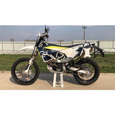 Outback Motortek Husqvarna 701 Enduro – X-Frames Bagagerek