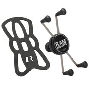 RAM MOUNTS RAM-HOL-UN10BU Large X-GRIP Universele Smartphone Houder